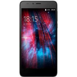 Смартфон BQ-5510 Strike Power Max 4G (Black) MediaTek MT6737 (1.3)/1GB/8GB/5.5