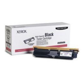 Картридж Xerox 113R00692 Phaser 6120 Тонер-картридж черный бол.емкости