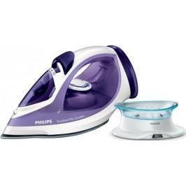 Утюг Philips EasySpeed GC2088/30 2400Вт фиолетовый белый