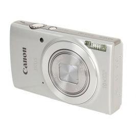 Фотоаппарат Canon IXUS 190 Silver (20Mp, 10x Zoom, 3.0