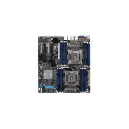Материнская плата ASUS Z10PE-D16/4L 2 х Socket 2011-3 C612 16xDDR4 3xPCI-E 16x 2xPCI-E 8x 10xSATAIII