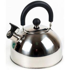 Чайник Катунь KT 105 2.5 л нержавеющая сталь серебристый