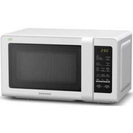 Микроволновая печь DAEWOO KOR-662BW 700 Вт белый