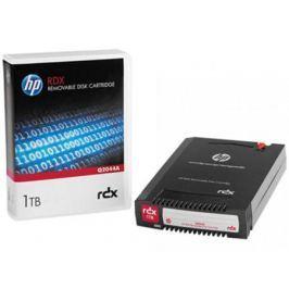 Ленточный накопитель HP RDX 1Tb Removable Disk Cartridge Q2044A