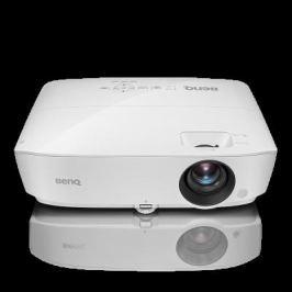 Проектор BenQ MH534 DLP 1920x1080 3300 ANSI Lm 15000:1 VGA HDMI S-Video RS-232 USB 9H.JG977.33E