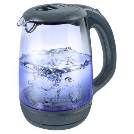 Чайник LUMME LU-134 серый жемчуг