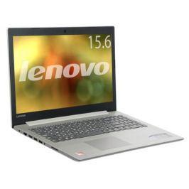 Ноутбук Lenovo IdeaPad 320-15AST (80XV001PRK) AMD A4-9120 (2.2)/4GB/1TB/15.6'' FHD AG/AMD Radeon 530 2GB/noODD/BT/Win10 (Grey)