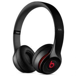 Наушники Apple Beats Solo2 On-Ear Headphones черный MH8W2ZE/A