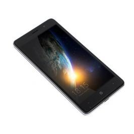Смартфон BQ 5022 Bond Black MediaTek MTK6580A (1.3)/8 Gb/1 Gb/5