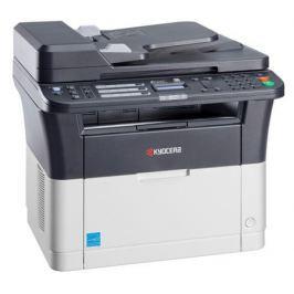 МФУ Kyocera FS-1120MFP (копир, принтер, сканер, факс, ADF, 20 ppm, A4)