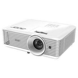 Мультимедийный проектор Acer X128H белый (MR.JQ811.001) DLP 1024x768 3600ANSI 20000:1
