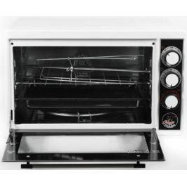 Мини-печь Чудо Пекарь ЭДБ-0124 белый