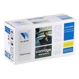 Тонер-картридж NV-Print совместимый Samsung SCX-D4200A для SCX-4200. Чёрный. 3000 страниц.