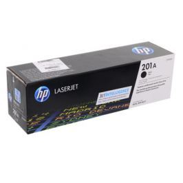 Картридж HP CF400A для LaserJet Pro M252n/M252dw, Черный. 1500 страниц. (HP 201A)