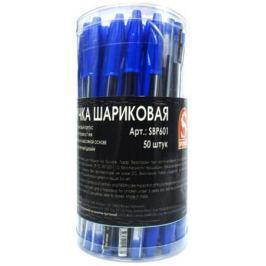 Шариковая ручка SPONSOR SBP601/BU синий 0.7 мм SBP601/BU