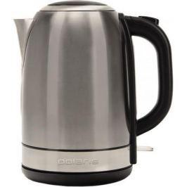Чайник Polaris PWK 1859CA серебристый матовый 2150Вт 1.8л. металл
