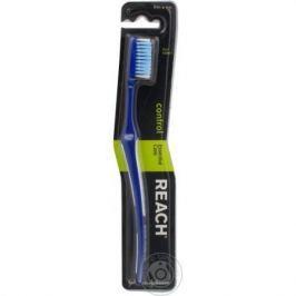 REACH Control зубная щетка жесткая