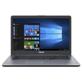 Ноутбук ASUS A705UQ-BX200T (90NB0EY2-M02380) i7-8550U (1.8) / 8Gb / 1Tb / 17.3