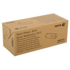 Картридж Xerox 106R02723 HIGH CAPACITY TONER CARTRIDGE - Phaser 3610/WC 3615DN