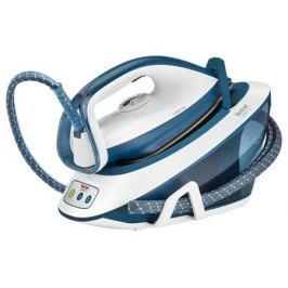 Утюг Tefal SV7020E0 2200Вт синий белый