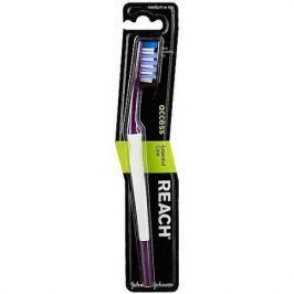 REACH Access зубная щетка средняя
