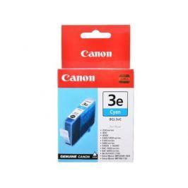 Чернильница Canon BCI-3C для BJС-3000/6000/6100/6200/6500//S400/450/4500. Голубая. 280 страниц.