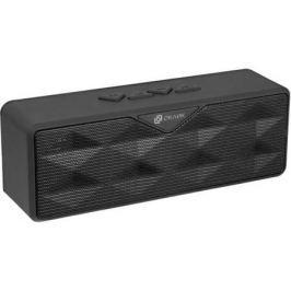 Портативная акустика Oklick OK-30 черный