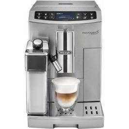 Кофемашина DeLonghi ECAM510.55.M 1450 Вт серебристый