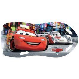 Ледянка 1Toy Disney Тачки для двоих до 100 кг ПВХ разноцветный Т57209