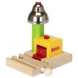 Мой первый сигнальный колокольчик Brio