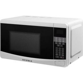 Микроволновая печь Supra 20SWG27 700 Вт белый