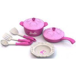 Набор посуды Нордпласт Барби