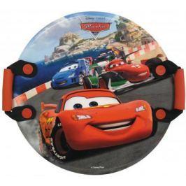 Ледянка 1Toy Disney: Тачки до 150 кг пластик рисунок Т57208 круглая