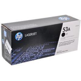 Картридж HP Q7553A (LJ P2015)