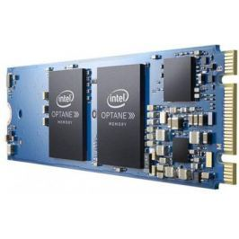 Твердотельный накопитель SSD M.2 16Gb Intel Optane Read 900Mb/s Write 145Mb/s PCI-E MEMPEK1W016GAXT