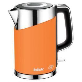 Чайник электрический BBK EK1750P оранжевый