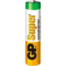 Батарейки 2400 mAh GP Super Alkaline LR03 30 шт GP 24A-B30