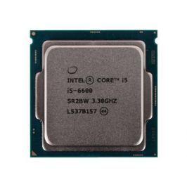 Процессор Intel Core i5-6600 OEM 3.3GHz, 6Mb, LGA1151, Skylake