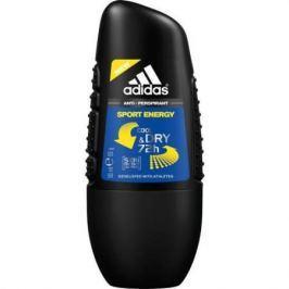 Adidas Sport Energy дезодорант-антиперспирант-ролик для мужчин 50 мл