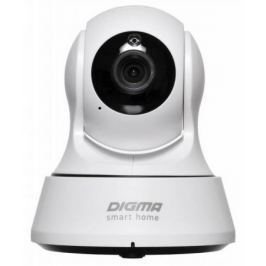 IP-камера Digma DiVision 200 2.8мм белый