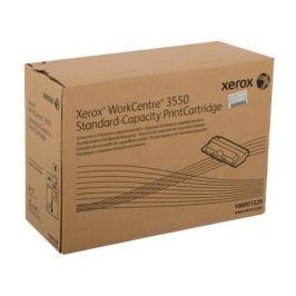 Картридж Xerox 106R01529 для WC3550. Чёрный. 5000 страниц. WC 3550 Stnd-Cap Print Cartridge