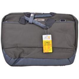 Сумка для ноутбука Jet.A LB15-01 до 15,6