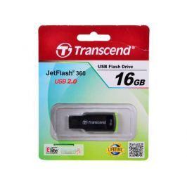 USB флешка Transcend 360 16GB (TS16GJF360)