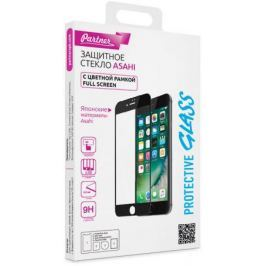 Защитное стекло Partner Full-Screen, белая рамка для iPhone 7 Plus iPhone 8 Plus 0.33 мм ПР037944