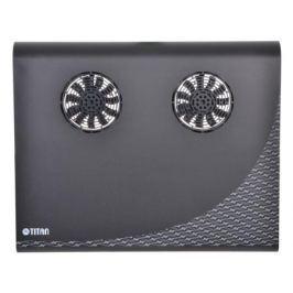 Теплоотводящая подставка под ноутбук Titan TTC-G3TZ laptop 12-15