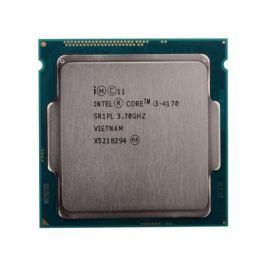 Процессор Intel Core i3-4170 OEM 3.7GHz, 3Mb, LGA1150 (Haswell)