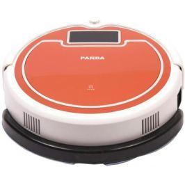 Робот-пылесос Panda X900 Pet Series красный