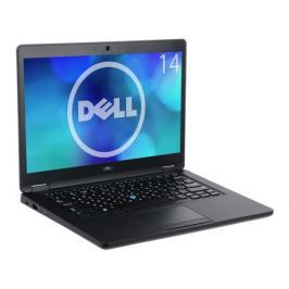 Ноутбук DELL Latitude 5480 (5480-9156) i5-7200U (2.5) / 4Gb / 500Gb / 14