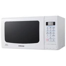Микроволновая печь Samsung ME83KRQW-3 800 Вт белый
