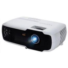 Проектор Viewsonic PA502S DLP 800x600 3500ANSI Lm 22000:1 VGA HDMI USB RS-232 белый VS16970